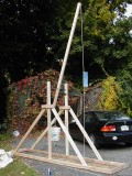My First Trebuchet