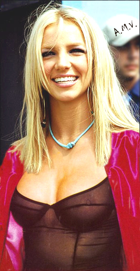 Brittany spears porn games
